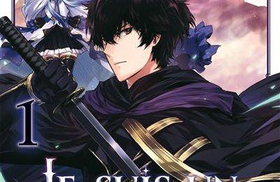 Avis manga : Je suis un assassin et je surpasse le héros (Tome 1)