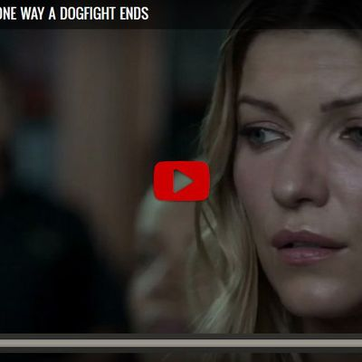 Banshee Season 4 Episode 6 Only One Way a Dogfight Ends