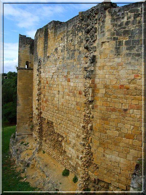 Diaporama château de Rauzan