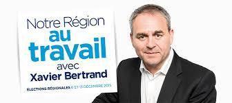 Pour ceux qui ont fait voter Bertrand aux Régionales ...