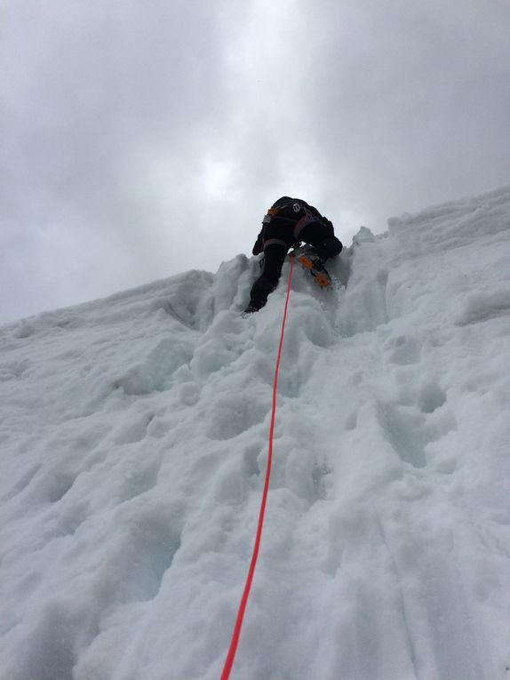 Les combes du Wormspel - Formation alpinisme Cairns67 - 31/03/2018