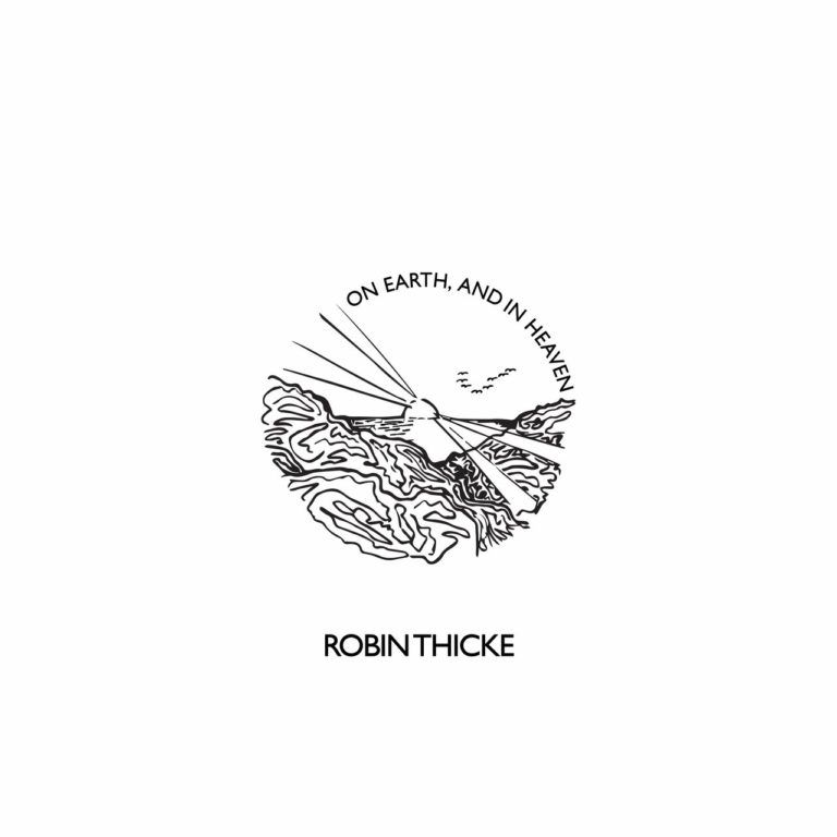 Robin Thicke est de retour avec « On Earth, And In Heaven » !