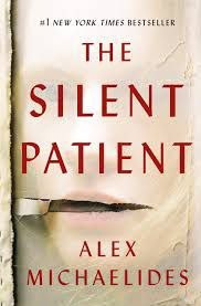 The Silent Patient by Alex Michaelids