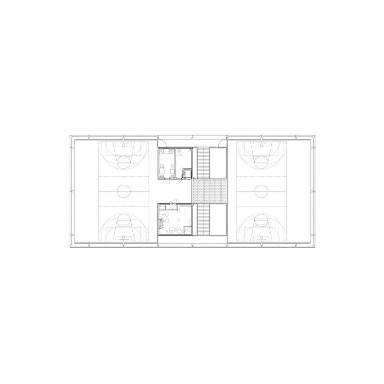 (c) Muoto Architects / technical drawings