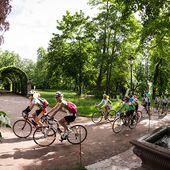 Toutes à Vélo