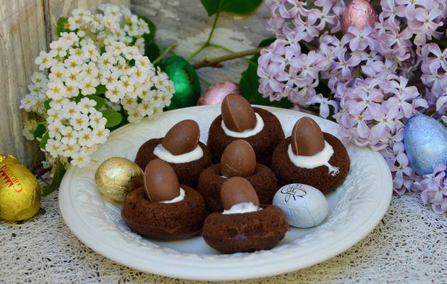 Bouchées de Pâques