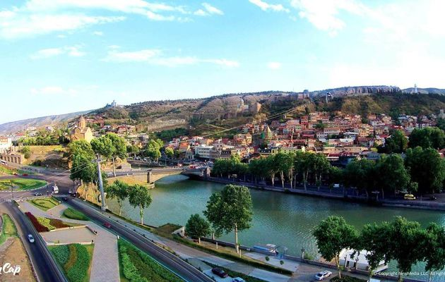 Have a vision on Tbilisi Tourism to sentience the wonders in legitimacy