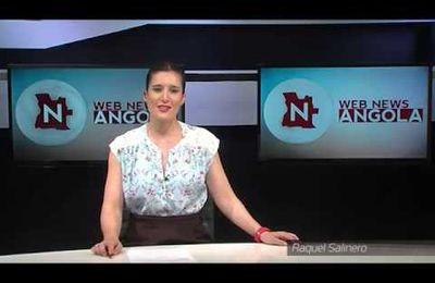 Angola web news, Espagnol;...