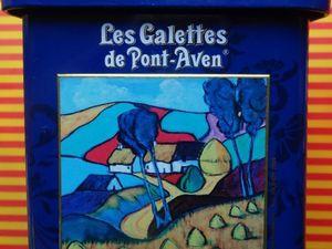 Biscuiterie de Pont-Aven, Traou Mad et Galettes de Pont-Aven, Cl. Elisabeth Poulain
