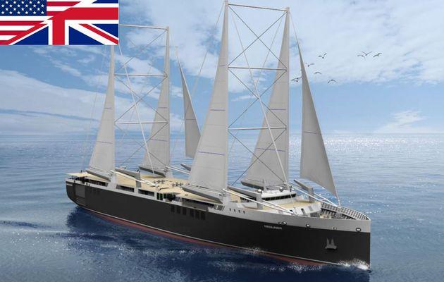 Groupe Bénéteau confirms its commitment to maritime sailing transport