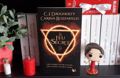 Le feu secret, tome 1