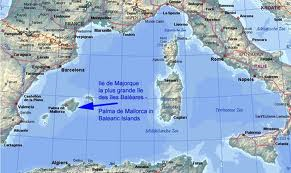 The Archipelago of the Balearic Islands and the vine
