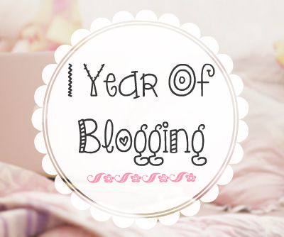 Un ans de blogging, conclusion?
