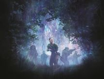 Annihilation (2018) de Alex Garland.