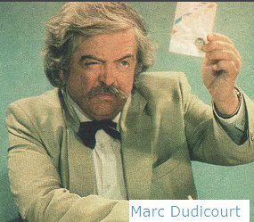 MARC DUDICOURT