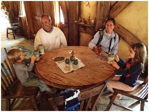 L'île du Nord en camping-car – Partie 1