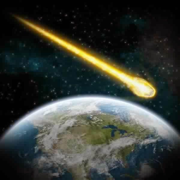 Un astéroïde de 20 mètres va frôler la Terre ce dimanche