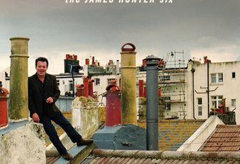 cd JAMES HUNTER SIX  « Hold On ! »