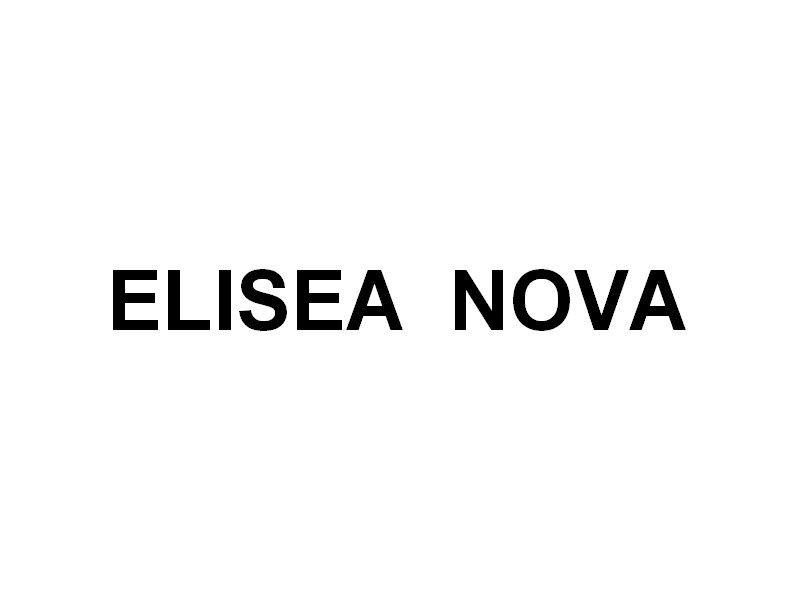 ELISEA   NOVA , a quai à la Seyne sur Mer le 27 juin 2015