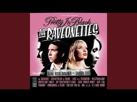 The Raveonettes - Love in a trashcan