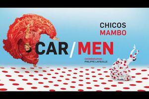 CAR/MEN - CHICOS MAMBO