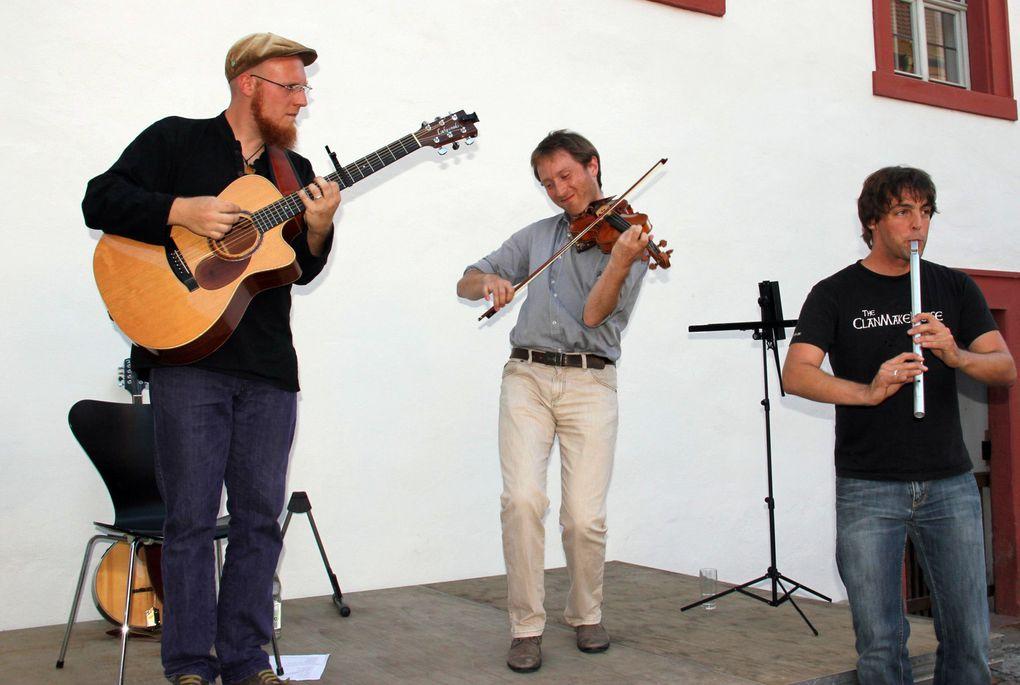 Veitshöchheimer Sommerkonzert am 9.9.2012