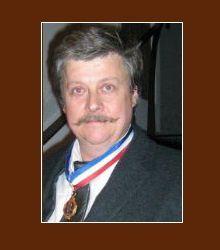 Pierre MANGIN, Artisan plâtrier, staffeur,stucateur.  Meilleur Ouvrier de France