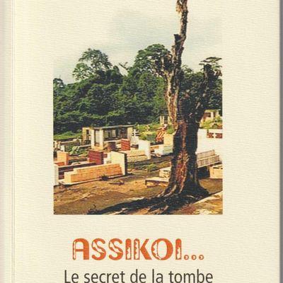 Le secret de la tombe de l'auteur Robert Mondange...