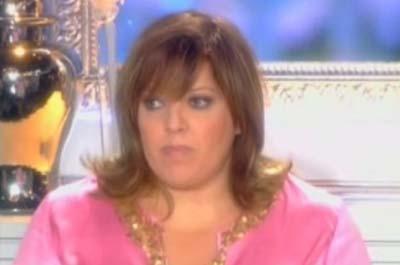 Laurence Boccolini s'explique sur son départ de TF1