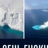 Une Manipulation d'Images sur le Climat !