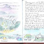Éthiopie, Monts Simien - Le blog de Thierry Rando