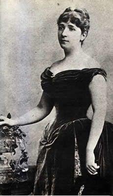 Marguerite de Bonnemains