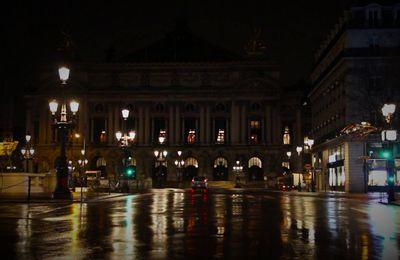 Paris, le 6 février 2021
