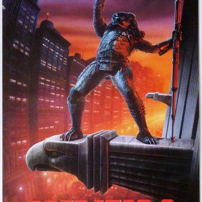 Predator 2 (1990) de Stephen Hopkins
