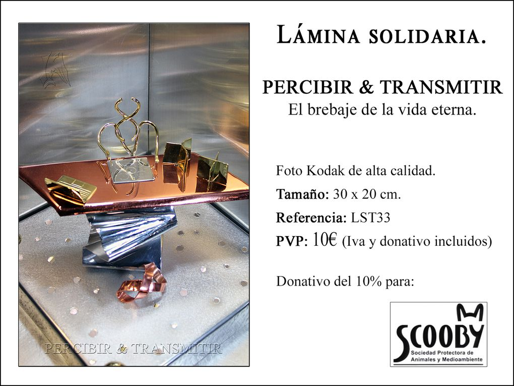 🌍  L.A. Artesanos. Catálogo solidario.