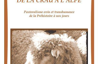 Sortie officielle : Bergers et moutons de la Crau à l'alpe