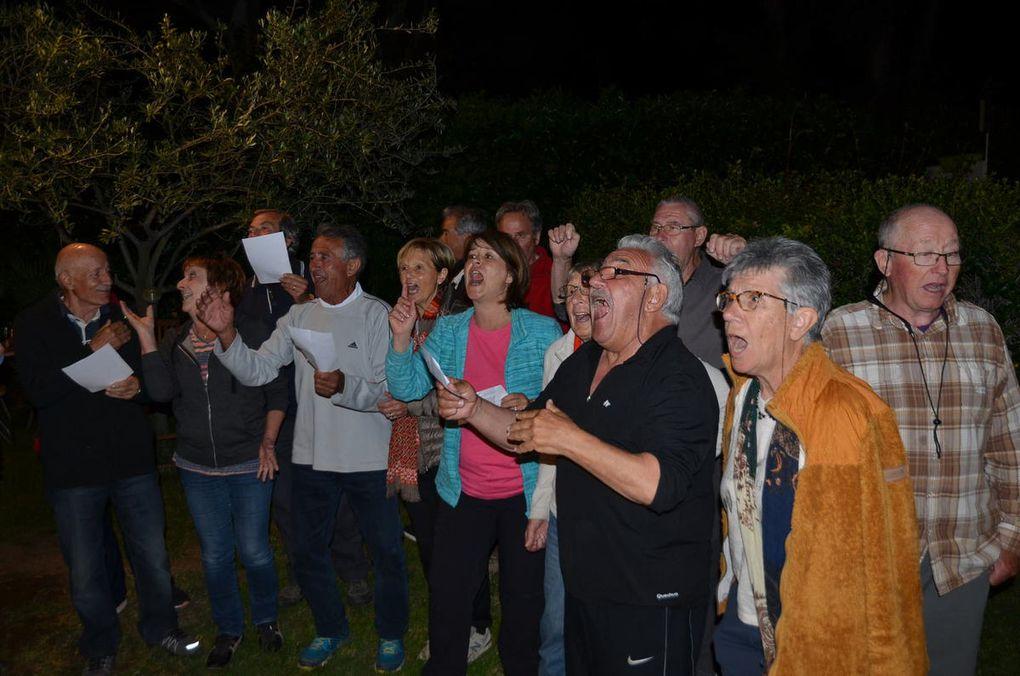 Séjour à ARGELES-GAZOST: Jour 4- Le Pont d'Espagne