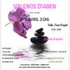 7ème Salon BIO Bien-être et Santé - 2 et 3 avril 2016