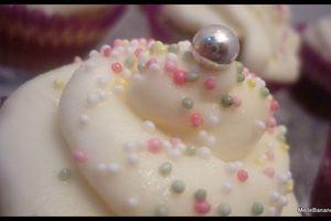 Cupcake chocolat citron