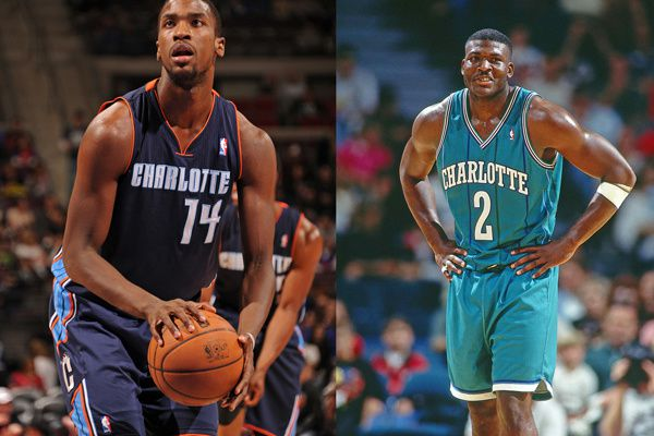 NBA: Michael Jordan announces Charlotte Bobcats to change name to 'Hornets' in 2014