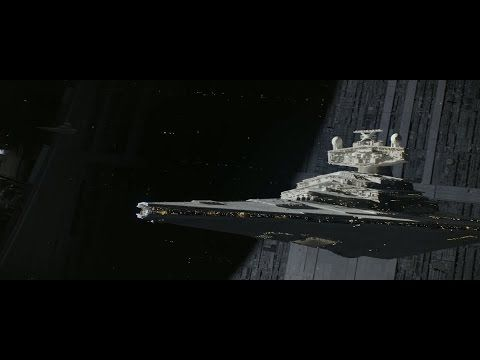 Star Wars : Rogue One, nouvelle bande-annonce !