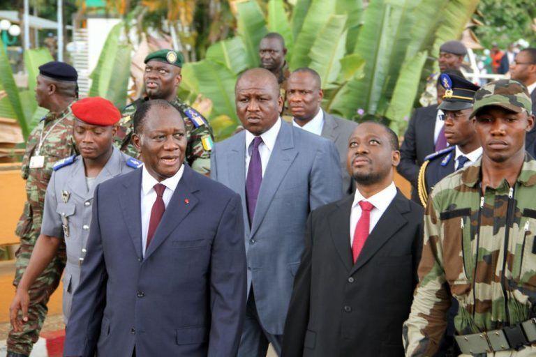 Le 21 avril 2016, j'ai vu que ces gens allaient se tirer dessus à la fin de la crise ivoirienne. Relisez ce songe