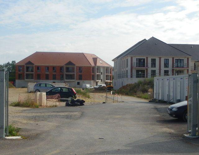 Communauté de communes du pays de Valois : Deux programmes immobiliers importants à Crépy en Valois