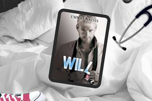 Will - Emma Landas chez Black Ink Editions