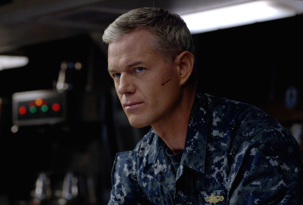 Critiques Séries : The Last Ship. Saison 3. Episodes 5 et 6.