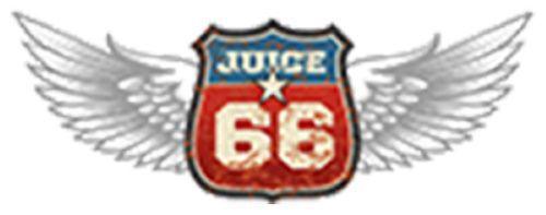 Test - Eliquide - Fraisiers gamme Retro de chez Juice 66
