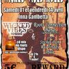 Wicked Vibes les 1er & 14 avril au Gambetta