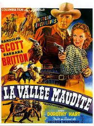 La vallée maudite  ( Gunfighters )