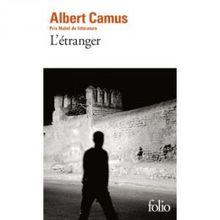 L'Etranger d'Albert Camus