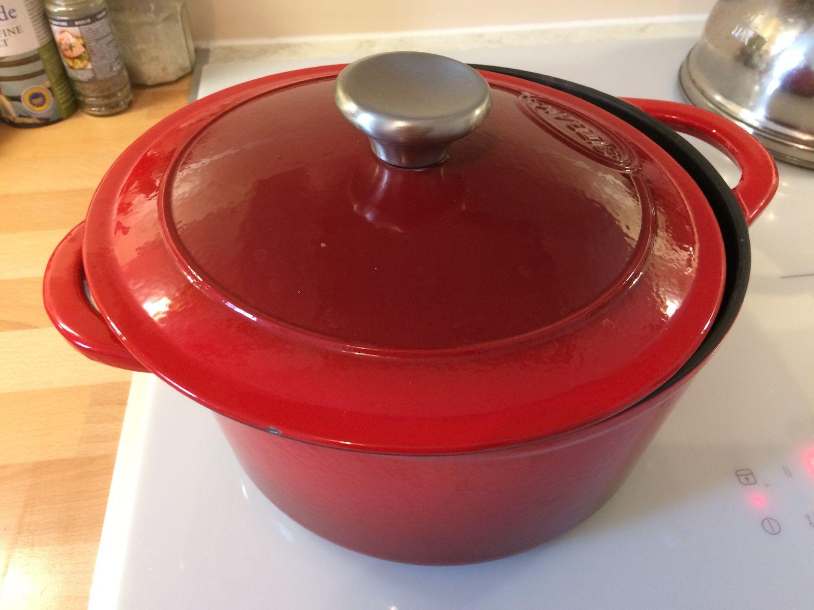 On fait cuire ensuite 30 à 40 mn à petits bouillons à couvert (goûter de temps en temps) mais en laissant la vapeur s'échapper un peu, afin d'éviter que les lentilles corail ne se transforment en purée.